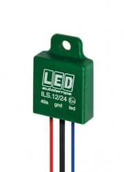 Mikroprocesor do lampy LED, 97-0311